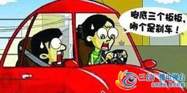 路遇新手司机,该怎么办?